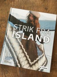 Strik fra Island - Nordisk Garn