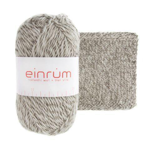 Einrum_1004 - Nordisk Garn